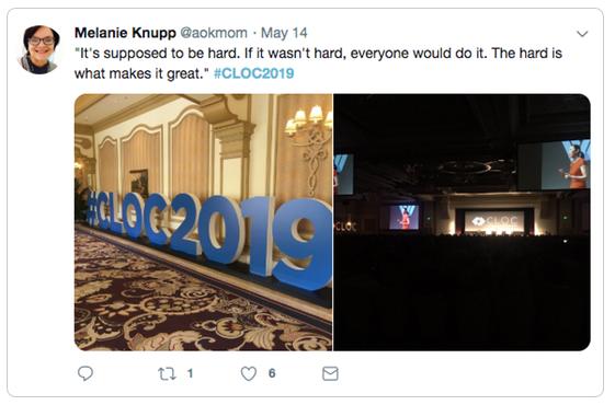 CLOC 2019