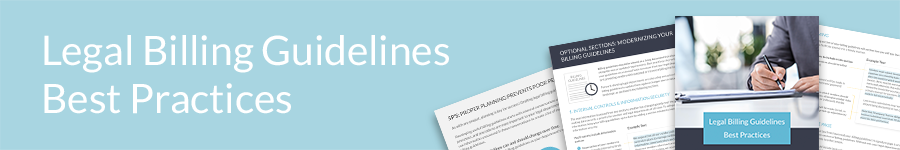 Download Billing Guidelines
