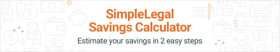 Savings Calculator Banner 1